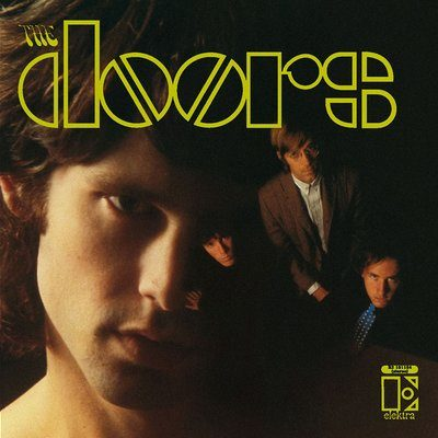 vinilos-the-doors
